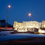 Castle Rock, CO Airport Car Service
