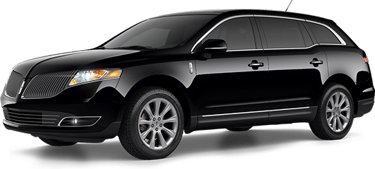 Denver Airport Car Service Lincoln Sedan