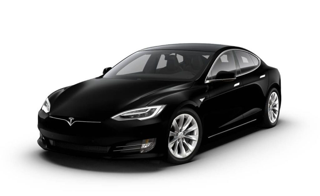 Denver Airport Car Service Tesla