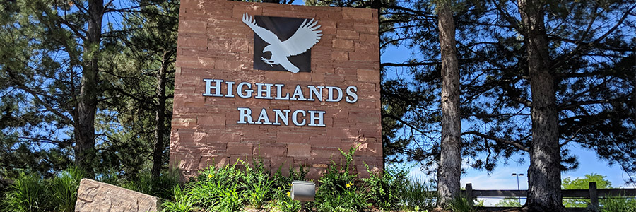 Highlands Ranch, Co Airport Transportation To DIA